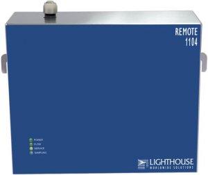 Remote 1104