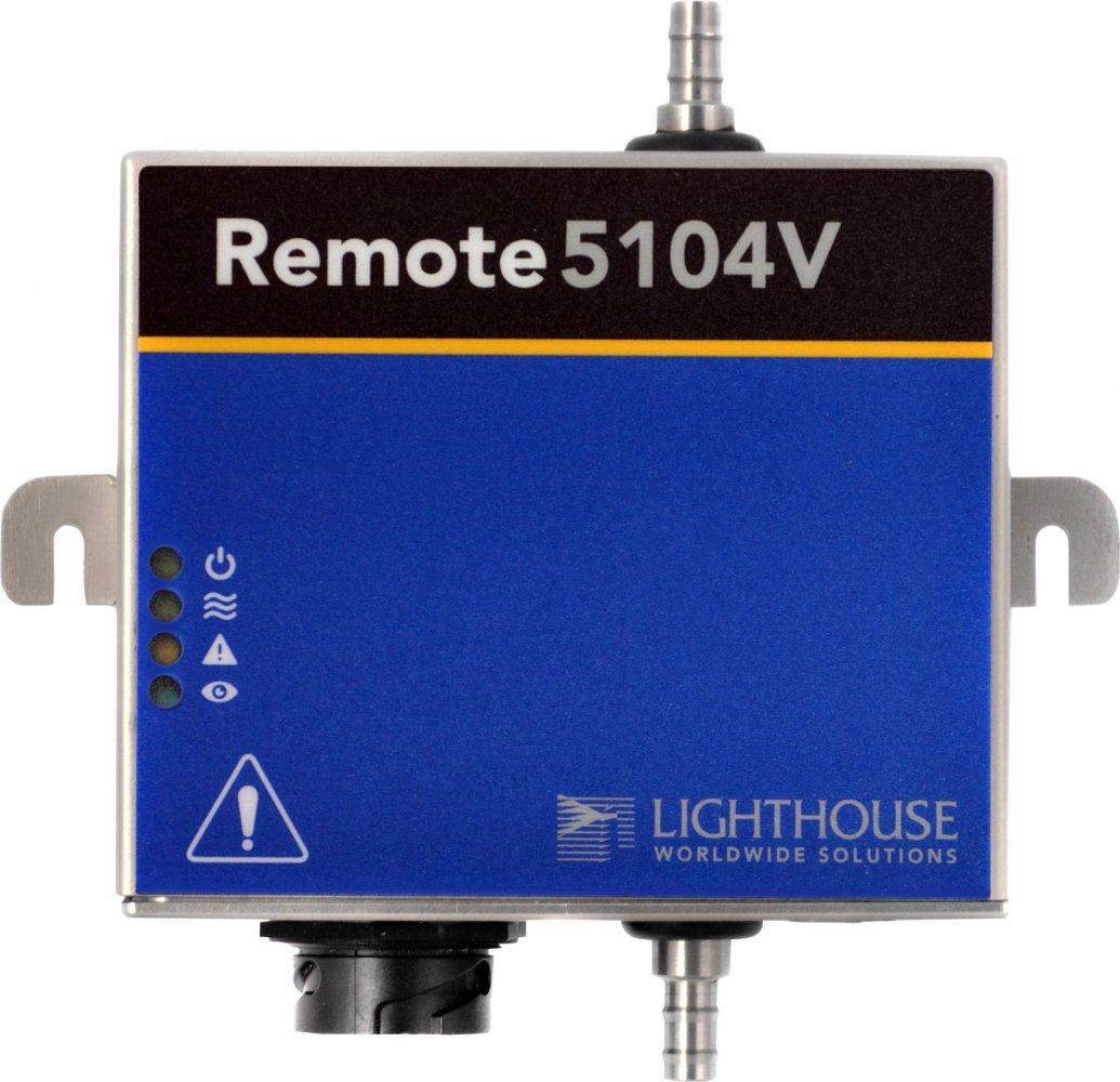 Remote 5104V