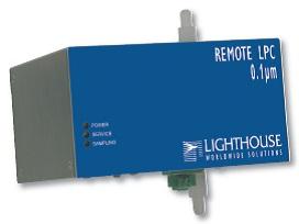 Remote LPC 0,1